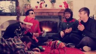 Varry Brava nos desean una feliz navidad