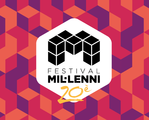 Anunciado el cartel del Festival del Mil·lenni 2018-2019