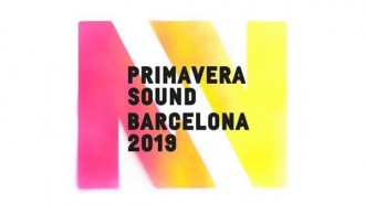 Logo Primavera Sound 2019