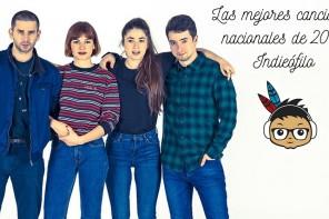 Mejores canciones nacionales 2018