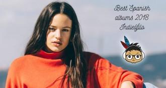 Best Spanish Albums 2018