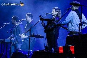 Mumford and Sons – April, 27 2019 (Palau Sant Jordi – Barcelona)