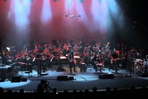 Lista mejores conciertos 2012