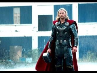 Llega el primer trailer de Thor: The Dark World