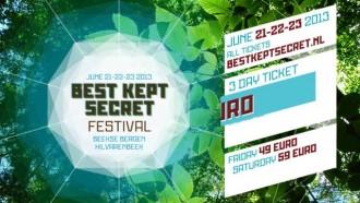 Nace un nuevo festival en Holanda este verano con un cartel impresionante