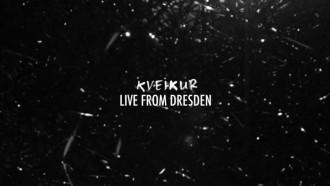 Sigur Rós presentan Kveikur en un concierto gratuito en youtube