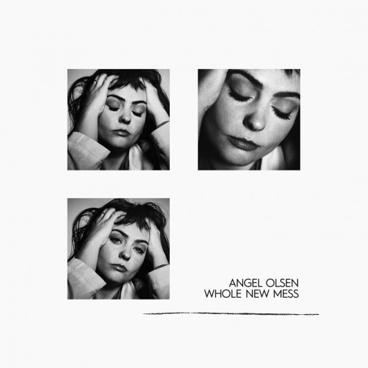 Ya en streaming Whole New Mess, nuevo disco de Angel Olsen