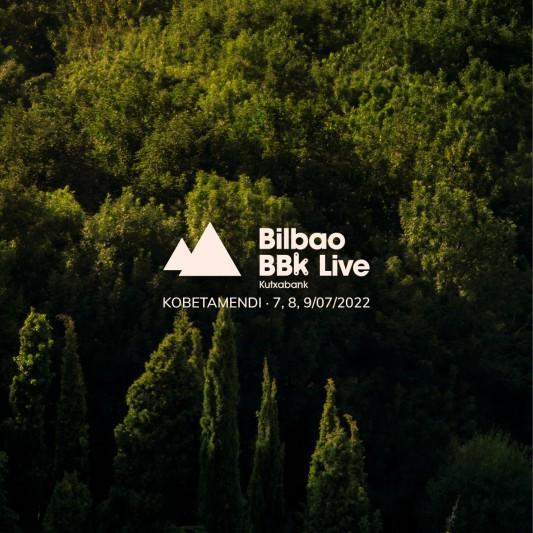 Primeras nombres para el Bilbao BBK Live 2022